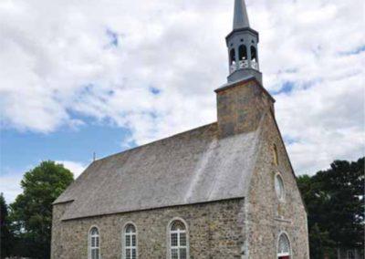 Paroisse Saint-François